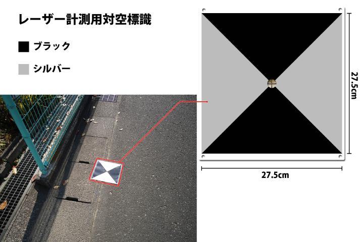 変換 ~ 対空標識図1
